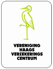 Logo Vereniging Haags Verzekeringscentrum